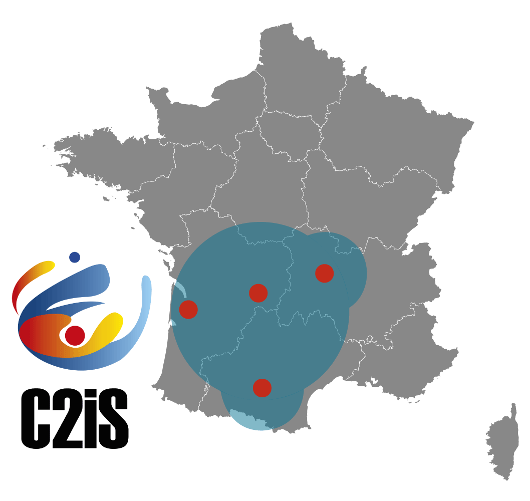carte france c2is